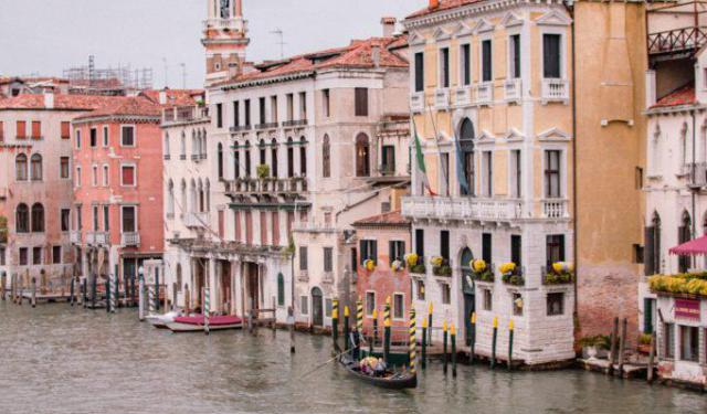 First Timer's Guide to Venice