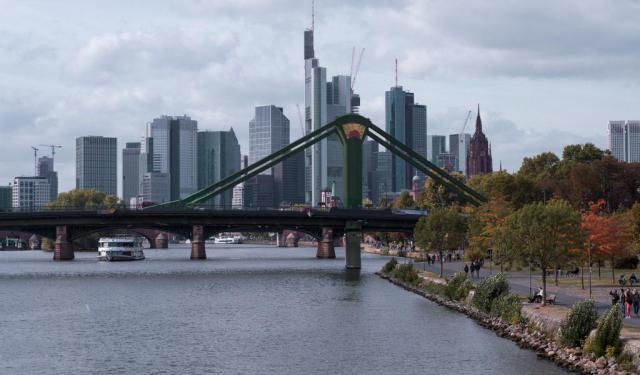 What to See and Do in Frankfurt, Germany