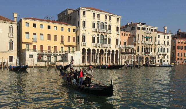 Ultimate Guide to Venice with Kids