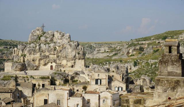 Why You Should Visit Matera With Kids