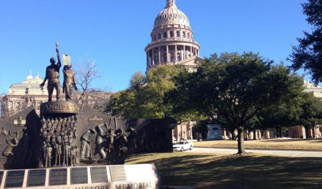 Three Days in Austin: A Travel Guide