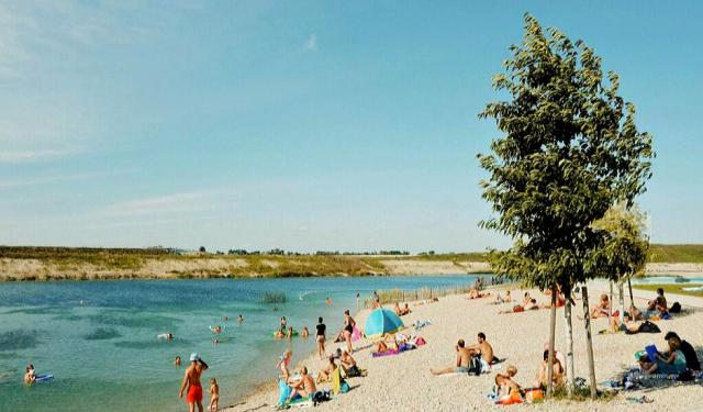 "A Local's Guide to ""Beaches"" in Vienna"