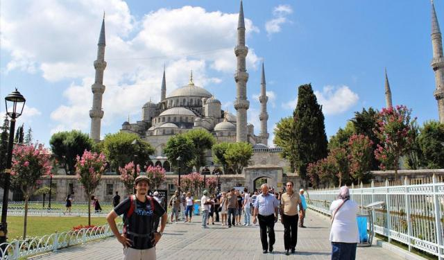 How To Maximize 3 Days In Istanbul, Turkey