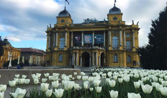 14 Main Attractions and Museums in Zagreb