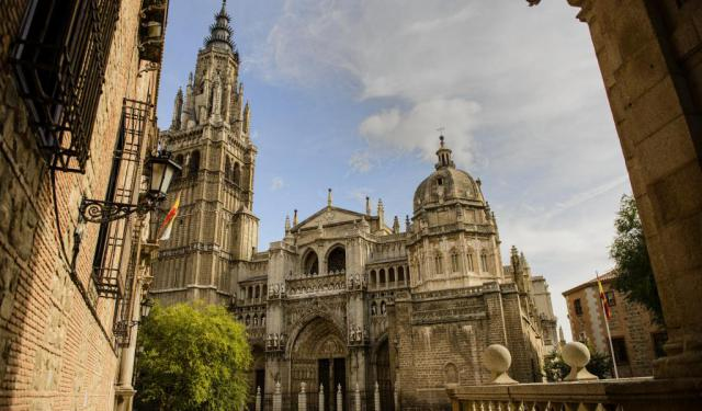 The Best Tourist Attractions of Toledo (Day Visit)