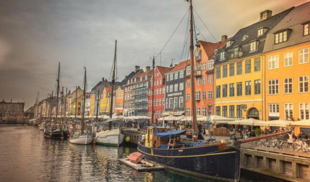 A Guide to 48 (ish) Hours in Copenhagen