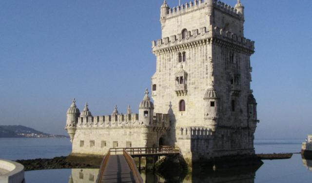 Visiting Lisbon's Belem District