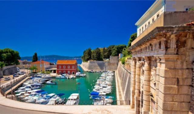 How to Make the Most of a Zadar Weekend Break