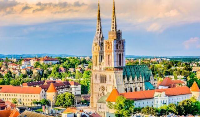 How to Make the Most of 24 Hours in Zagreb