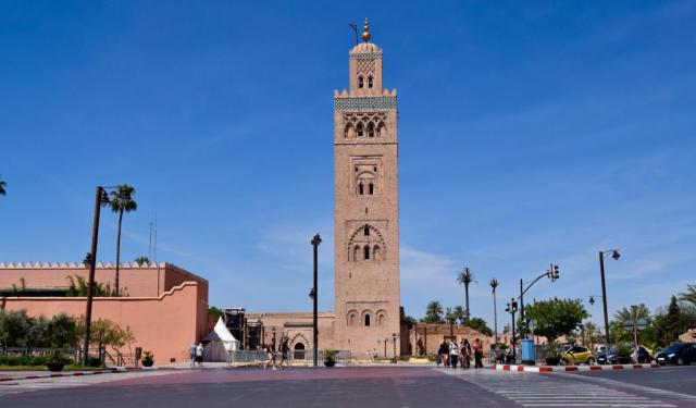 Marrakech: Highlights of the Red City