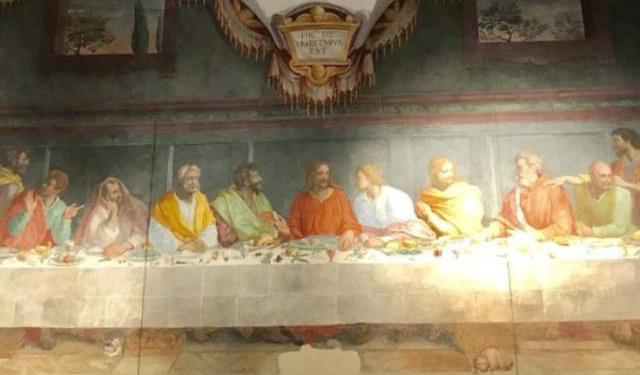 Florentine Last Suppers