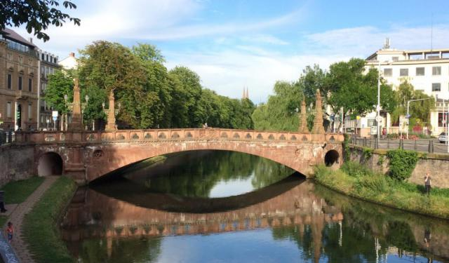 Cheap and Free Things to Do in Strasbourg, France