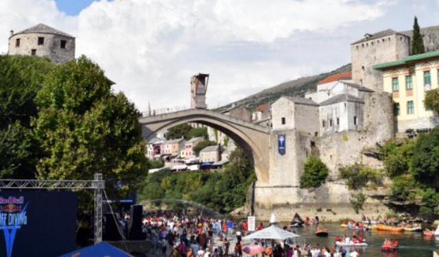 10 Things to Do In and Around Mostar