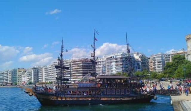 Things to Do in Thessaloniki in One Day
