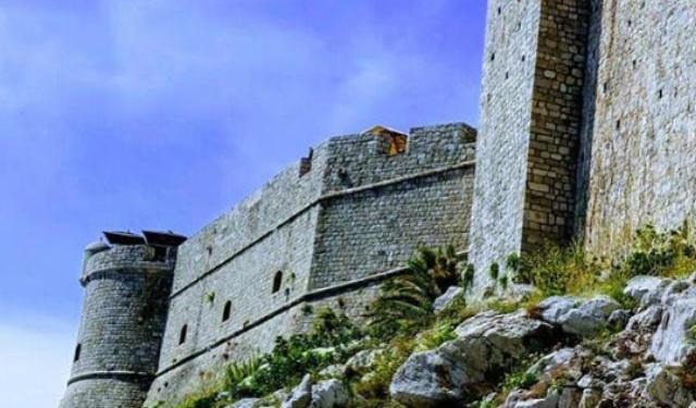 Game of Thrones Hot Spot – Dubrovnik