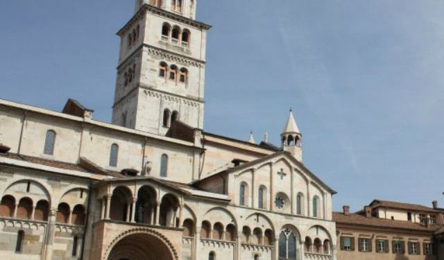 Food, Culture and Cars in Modena