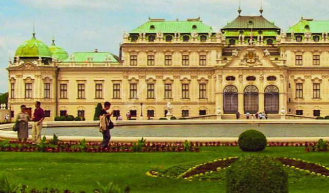 The Complete 2 Days in Vienna Itinerary