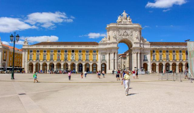 What to See in Lisbon in 2 Days