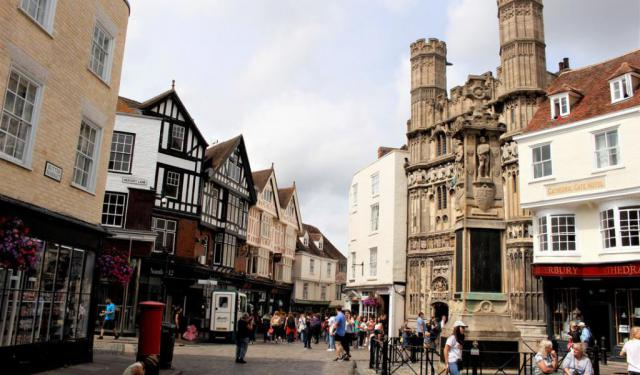 Why You Should Visit Canterbury, Kent