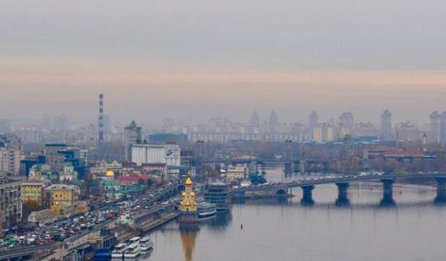 The Best of Kyiv: 3 Day Itinerary