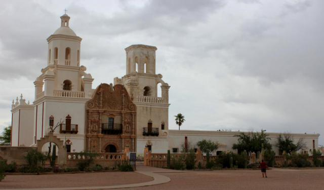 12 Historical Sites to Visit in Tucson, Arizona