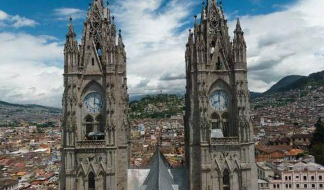 Ultimate List of Best Things to Do in Quito, Ecuador