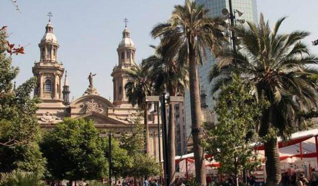 Ultimate List of Best Things to Do in Santiago, Chile