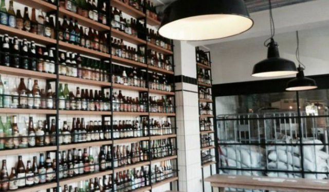 The Best of the Amsterdam Brewery Scene