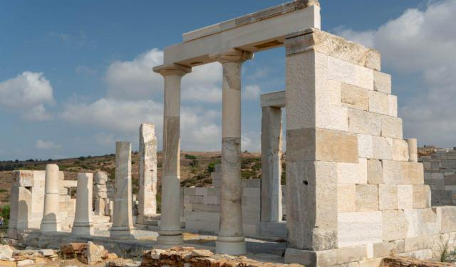 15 Fantastic Things to Do in Naxos