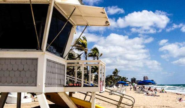 Fort Lauderdale Weekend Getaway Guide for Foodies