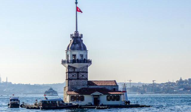 Istanbul: the Asian Side