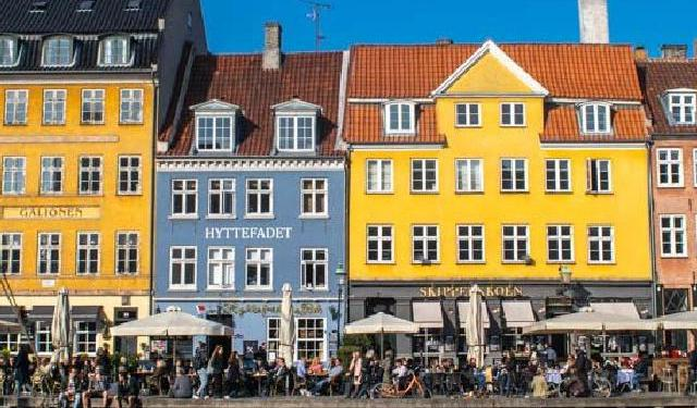 How to Make the Most of the Copenhagen Card, Denmark