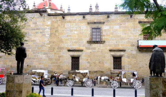 5 Reasons to Visit Guadalajara Mexico