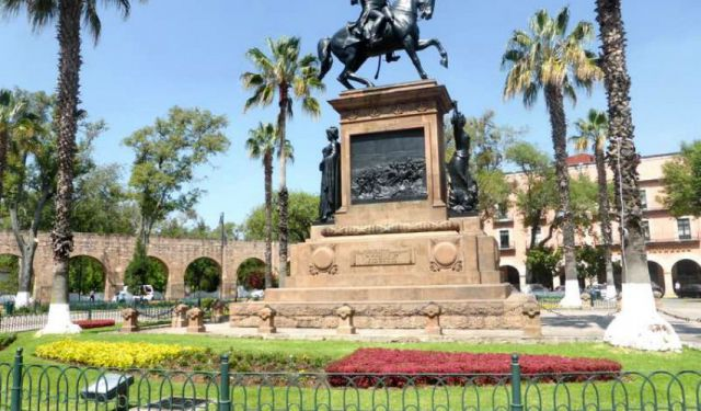 Things to Do in Morelia Mexico