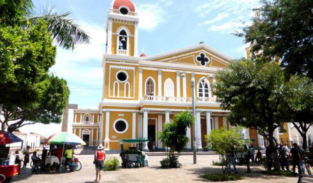 5 Things to Do in Granada Nicaragua