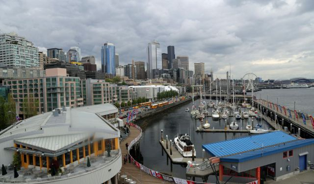 Top 20 Places to Visit at Seattle's Waterfront