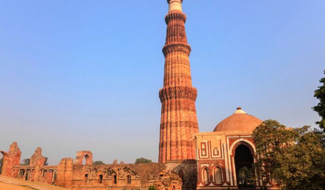 New Delhi's UNESCO World Heritage Sites