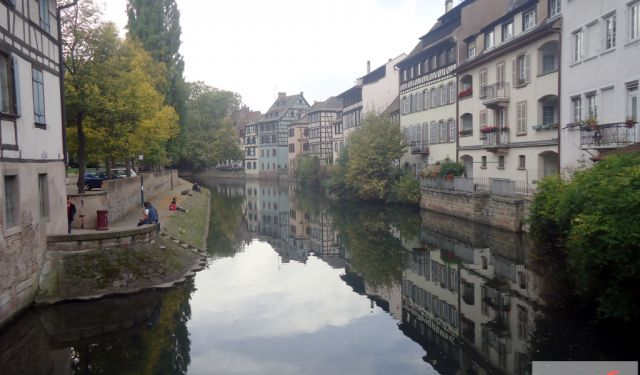 A Quick Guide to Strasbourg