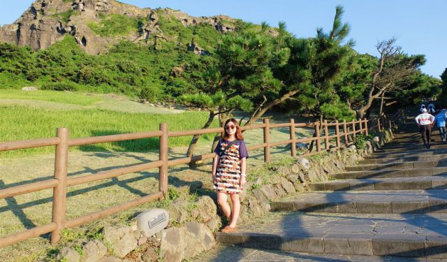 South Korea - 3 Days in Jeju: What to Do, See, Eat