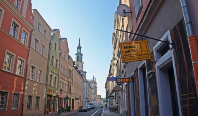11 Great Reasons to Visit Poznan