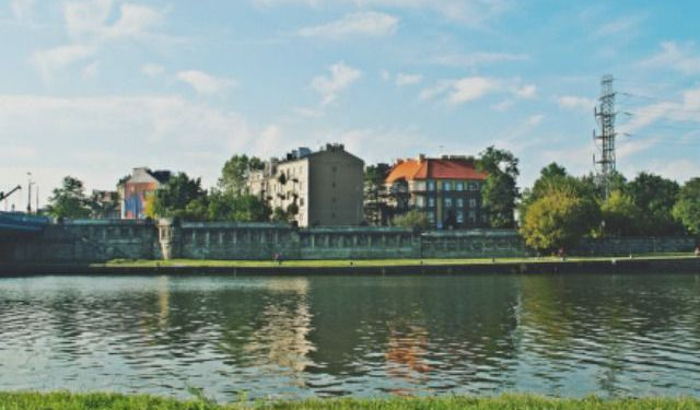 Kazimierz: In the Footsteps of the Jews of Europe