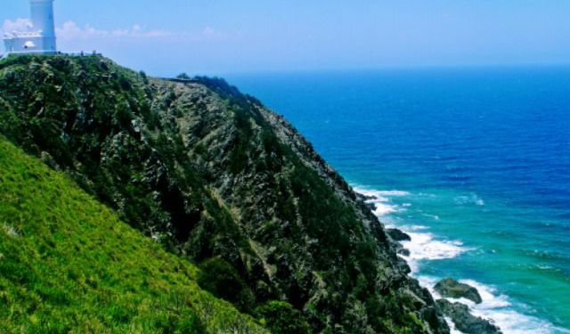 A Day Trip to Byron Bay
