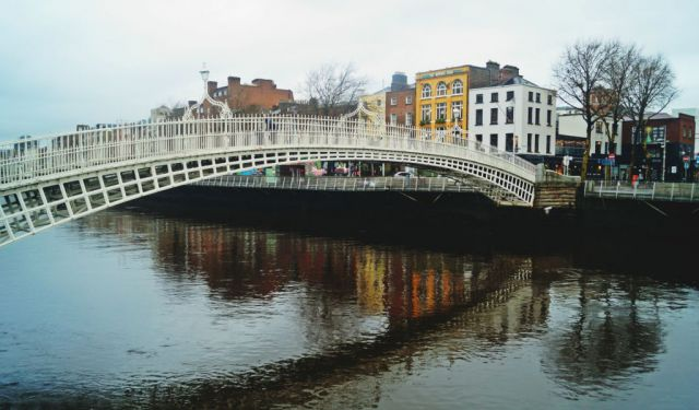 Dublin: Pubs, Cathedrals and One Enormous Park