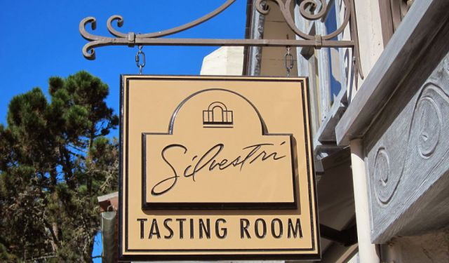 Carmel Wine Walk-by-the-Sea Tasting Room Tour - Part 2