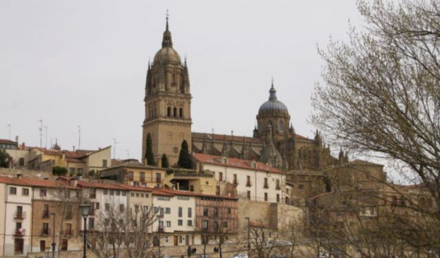 Salamanca: A Day Trip from Madrid