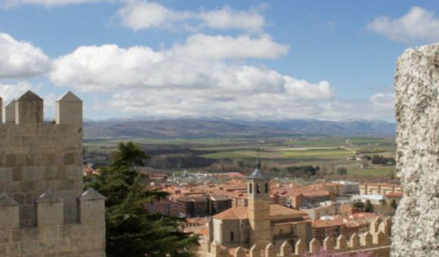 Avila: A Day Trip from Madrid