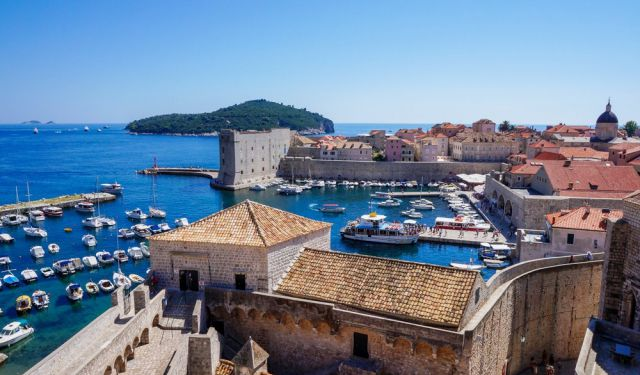 Three Days in Dubrovnik - A Guide