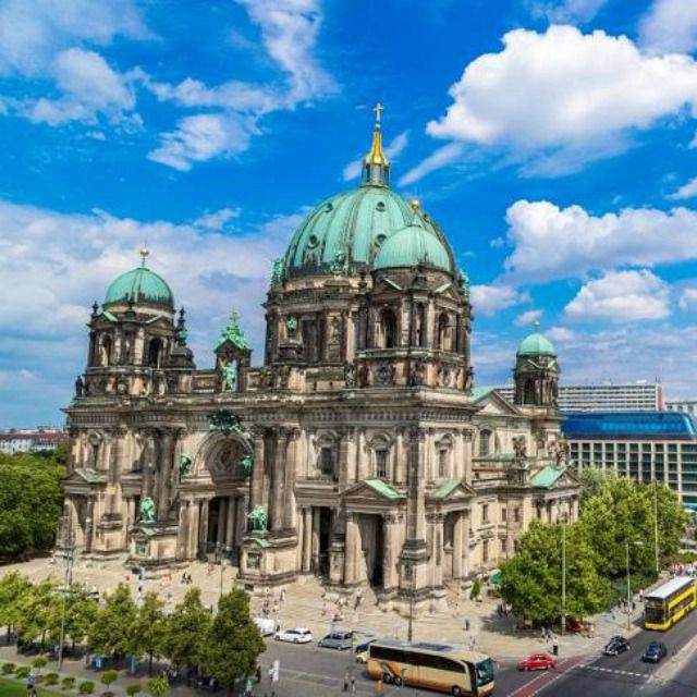 Hidden Places Berlin: Germany, Berlin Guide (B): Ten Most Unique Things To Do In