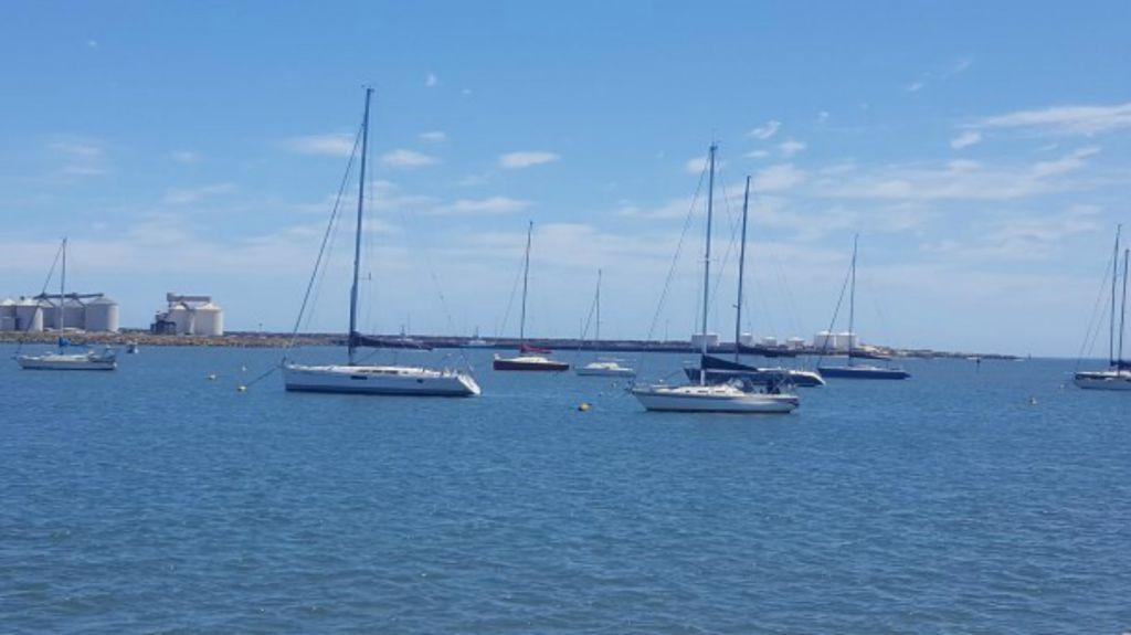 Image result for Bunbury's Summer Sensation: Koombana Bay in Western Australia