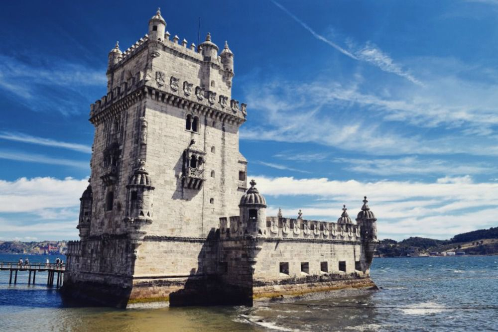 lisbon sites to see